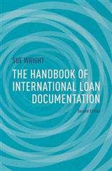 Handbook of International Loan Documentation