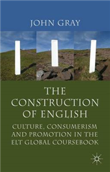 Construction of English