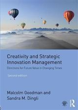 Creativity and Strategic Innovation Management