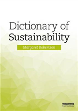 Dictionary of Sustainability