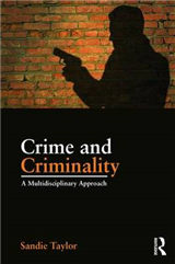 Crime and Criminality
