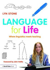 Language for Life: Where linguistics meets teaching