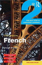 Colloquial French 2