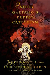 Father Gaetano\'s Puppet Catechism