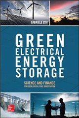 Green Electrical Energy Storage: Science and Finance for Tot