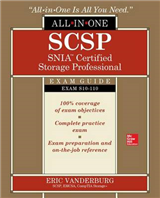 SCSP SNIA Certified Storage Professional All-in-One Exam Gui