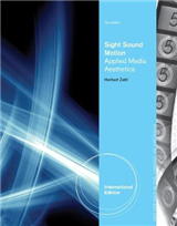 Sight, Sound, Motion: Applied Media Aesthetics, International Edition