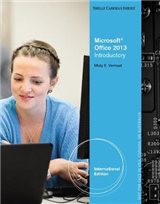 Microsoft (R) Office 2013: Introductory