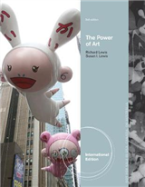 The Power of Art, International Edition (with Arts CourseMate with eBook Printed Access Card)