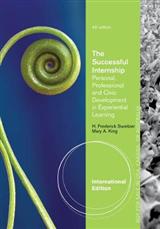 The Successful Internship, International Edition