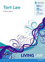 Living Law, Tort Law MyLawChamber Pack