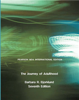 Journey of Adulthood: Pearson New International Edition
