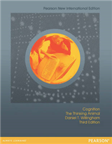 Cognition: Pearson New International Edition: The Thinking Animal
