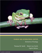 Elements of Ecology: Pearson New International Edition