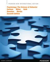 Psychology: Pearson New International Edition