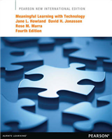 Meaningful Learning with Technology: Pearson New Internation