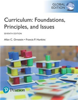 Curriculum: Foundations, Principles, and Issues, Global Edit