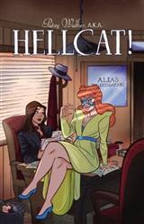 Patsy Walker, A.k.a. Hellcat! Vol. 2: Don't Stop Me-ow