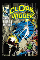 Cloak And Dagger: Lost And Found