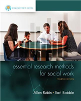 Empowerment Series: Essential Research Methods for Social Wo