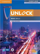 Unlock Basic Skills Student's Book with Downloadable Audio a