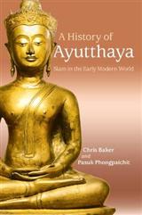 History of Ayutthaya