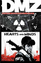Dmz TP Vol 08 Hearts And Minds