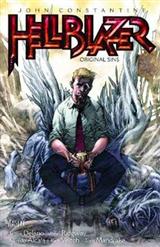 Hellblazer TP Vol 01 Original Sins New Ed