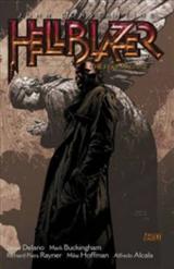 Hellblazer TP Vol 03 The Fear Machine New Ed