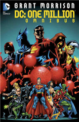 DC Comics One Million Omnibus HC