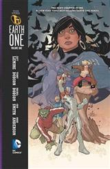 Teen Titans: Earth One Volume 1 HC