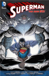 Superman: Doomed HC