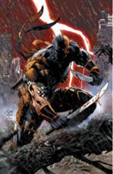 Deathstroke Volume 1: Gods Of War The New 52