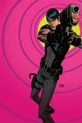 Grayson TP Vol 1 Agents Of Spyral