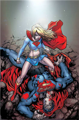 Supergirl TP Vol 2 Breaking the Chain