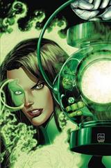 Green Lanterns Vol. 1 Rebirth