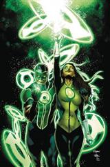 Green Lanterns Vol. 2 Phantom Lantern Rebirth
