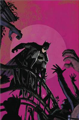 Batman Vol. 2 I Am Suicide Rebirth