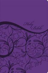 Sisters in Faith Holy Bible-KJV