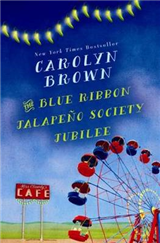Blue Ribbon Jalapeno Society Jubilee
