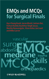 EMQs and MCQs for Surgical Finals