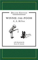Winnie-the-Pooh Deluxe edition