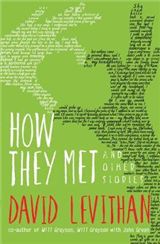 How They Met and Other Stories