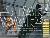 The Adventures of Luke Sykwalker, Jedi Knight