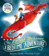 Littlest Dreamer: A Bedtime Adventure