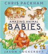 Amazing Animal Babies