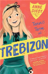 Tennis Term at Trebizon