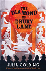 Diamond of Drury Lane