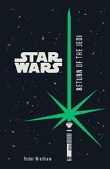 Star Wars: Return of the Jedi Junior Novel