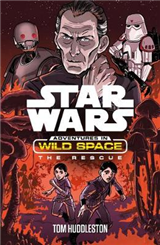 Star Wars: The Rescue